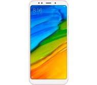 Смартфон Xiaomi Redmi 5 Plus 3GB/32GB (розовый)
