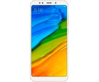 Смартфон Xiaomi Redmi 5 Plus 3GB/32GB (золотистый)