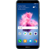 Смартфон Huawei P Smart 3GB/32GB (синий)