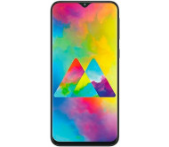 Смартфон Samsung Galaxy M20 32GB (черный)