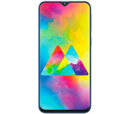 Смартфон Samsung Galaxy M20 32GB (синий)