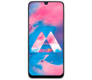 Смартфон Samsung Galaxy M30 4GB/64GB (черный)
