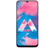 Смартфон Samsung Galaxy M30 4GB/64GB (синий)