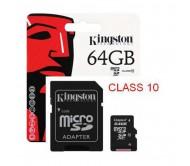 Flash-карта 64gb 10 класс