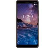 Смартфон Nokia 7 plus (черный)