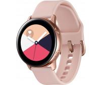 Умные часы Samsung Galaxy Watch Active (нежная пудра)(SM-R500)