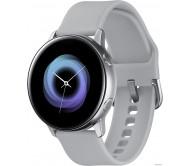 Умные часы Samsung Galaxy Watch Active (серебристый лед) (SM-R500)
