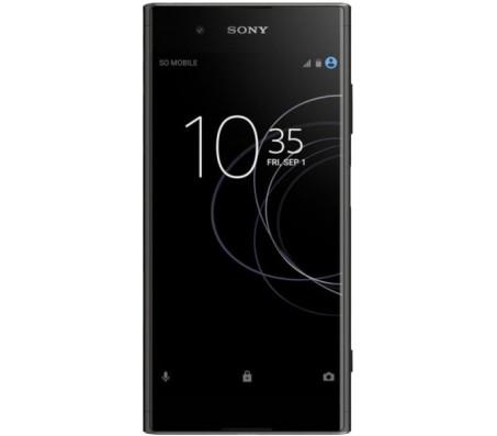Смартфон Sony Xperia XA1 Plus Dual (черный)