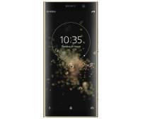 Смартфон Sony Xperia XA2 Plus 4GB/32GB (золотистый)