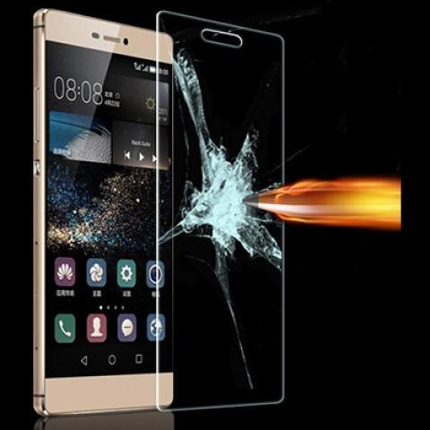 Защитное стекло на экран для Huawei P8