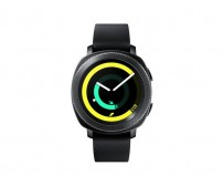 Умные часы Samsung Gear Sport SM-R600 (черный)
