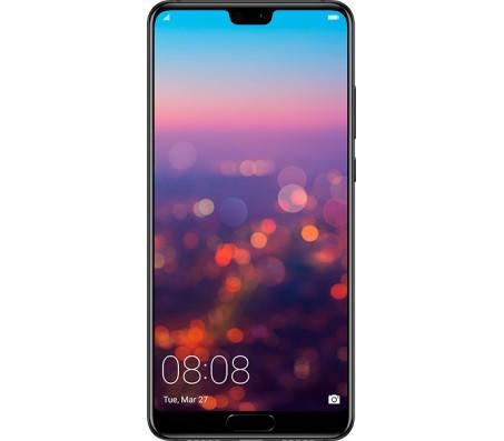 Смартфон Huawei P20 EML-L29 (черный)