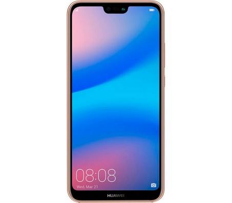 Смартфон Huawei P20 EML-L29 (розовый)