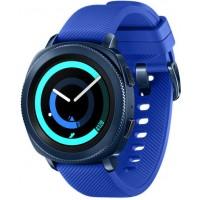 Умные часы Samsung Gear Sport SM-R600 (синий)