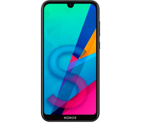 Смартфон Honor 8S 2GB/32GB (черный)