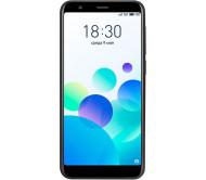 Смартфон MEIZU M8c 16GB (черный)