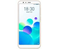 Смартфон MEIZU M8c 16GB (золотистый)