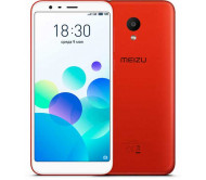 Смартфон MEIZU M8c 16GB (красный)