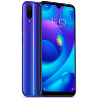 Смартфон Xiaomi Mi Play 4GB/64GB (синий)