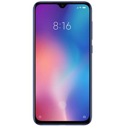 Смартфон Xiaomi Mi 9 6GB/128GB (синий)