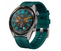 Умные часы Huawei Watch GT Active FTN-B19 (зеленый)