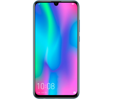 Смартфон Honor 10 Lite 3GB/32GB HRX-LX1 (синий)