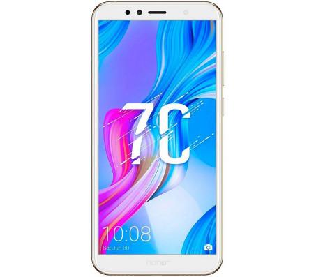 Смартфон Honor 7C AUM-L41 (золотистый)