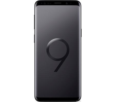 Смартфон Samsung Galaxy S9+ Dual SIM 64GB