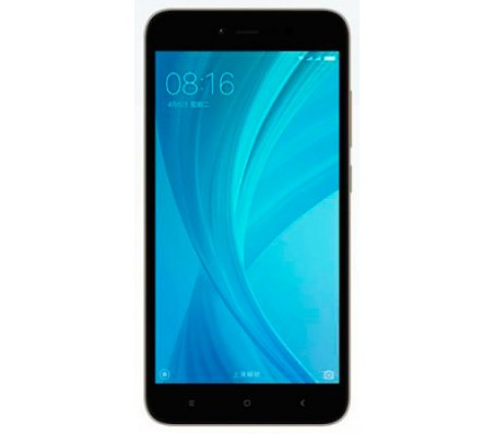 Смартфон Xiaomi Redmi Note 5A 2GB/16GB