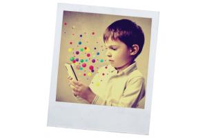 Средство связи для детей