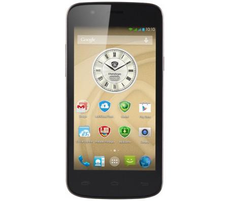 Prestigio MultiPhone 5453 DUO (Black)