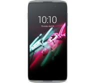 Смартфон Alcatel One Touch Idol 3 (5.5) Grey [6045Y]