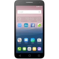 Смартфон Alcatel One Touch POP 3 Black Leather [5025D]