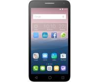 Смартфон Alcatel One Touch POP 3 Black Leather [5025D]