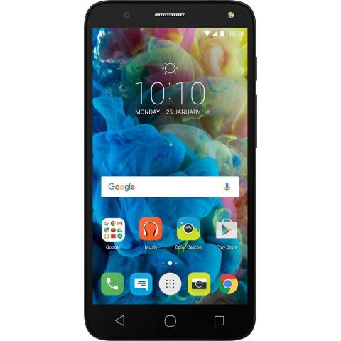 Смартфон Alcatel One Touch POP 4 Silver [5051D]