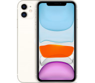 Смартфон Apple iPhone 11 128GB (белый)