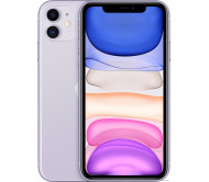Смартфон Apple iPhone 11 128GB (фиолетовый)
