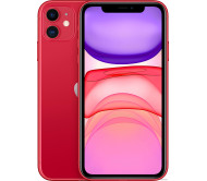 Смартфон Apple iPhone 11 64GB (PRODUCT)RED™