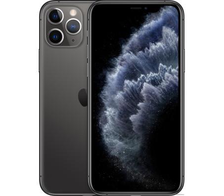 Смартфон Apple iPhone 11 Pro Max 256GB (серый космос)
