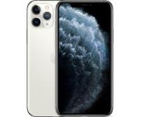 Смартфон Apple iPhone 11 Pro Max 512GB (серебристый)
