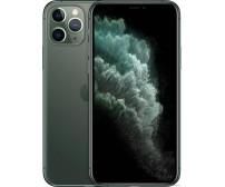 Смартфон Apple iPhone 11 Pro Max 512GB (темно-зеленый)