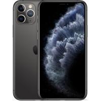 Смартфон Apple iPhone 11 Pro Max 64GB (серый космос)