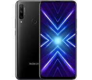 Смартфон HONOR 9X STK-LX1 4GB/128GB (полночный черный)