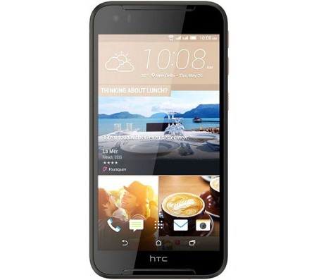 Смартфон HTC Desire 830 dual sim Black