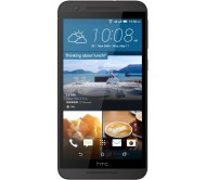 Смартфон HTC One E9s dual sim Meteor Gray