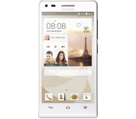 Смартфон Huawei Ascend P7 mini