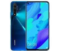 Смартфон Huawei Nova 5T YAL-L21 8GB/128GB (глубокий синий)