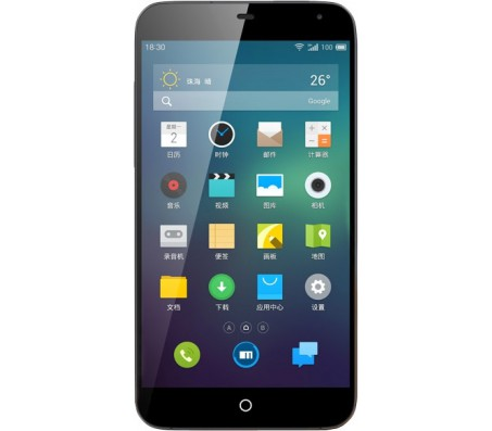 Смартфон MEIZU MX3 (32GB)