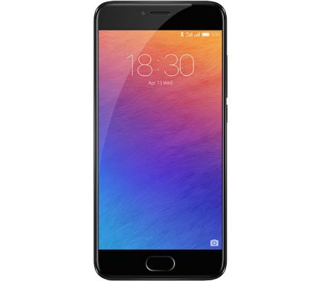 Смартфон MEIZU Pro 6 32GB Gray
