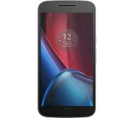 Смартфон Motorola Moto G4 Plus 16GB Black [XT1642]
